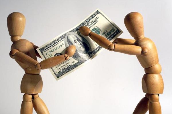 Алименты и кредит, как их совместить?