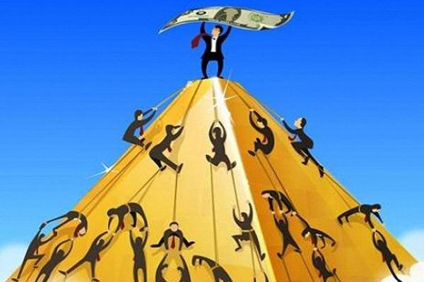 Осторожно, мошенники или Как действуют кредитные пирамиды?