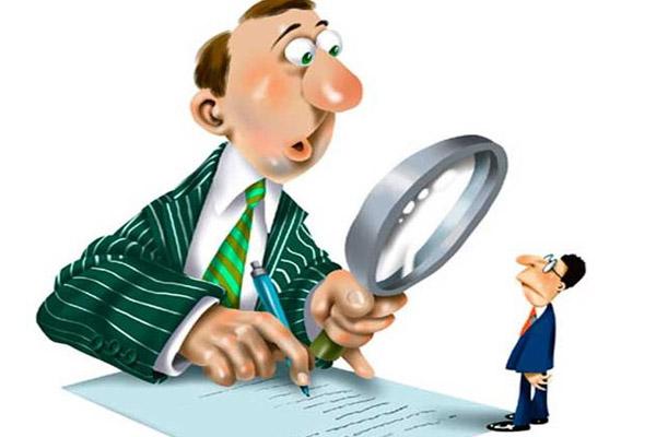 Банковская проверка – что нужно знать кредитору?