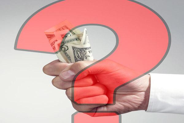Когда не нужно брать банковский кредит?