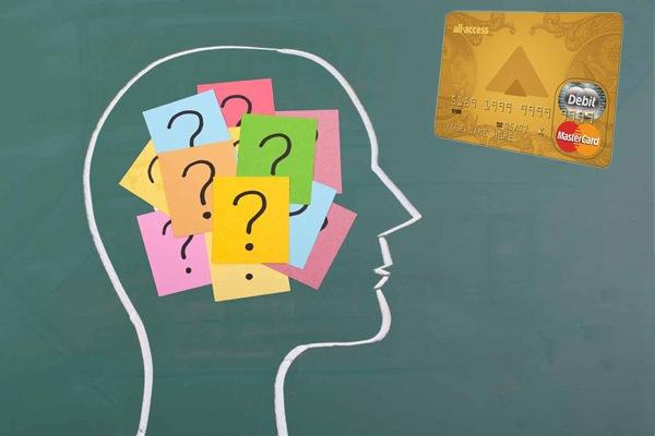 Как рассчитать минимальный платеж, если у вас кредитная карта банка?