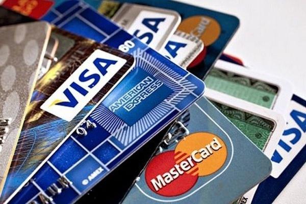 Чем кредитная карта банка различается от как бы дебетовой?