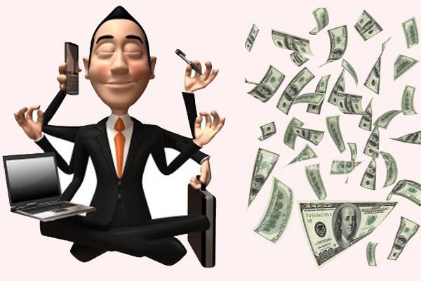 Каких бизнесменов банк считает неплохими заемщиками?
