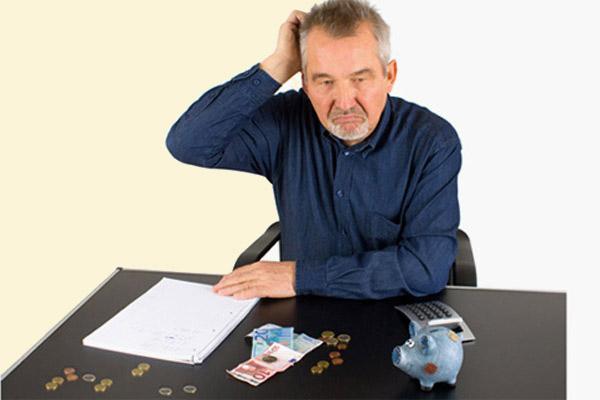 Как можно взять заем официально безработному человеку?