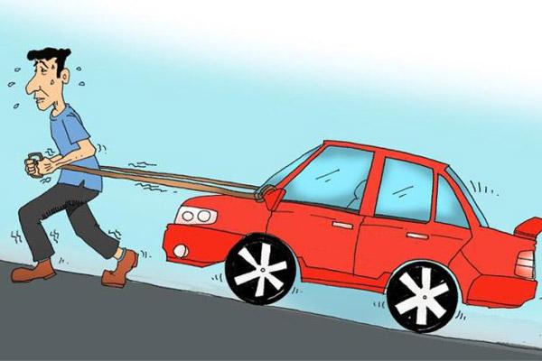 Как купить новый автомобиль для бизнеса в долг?