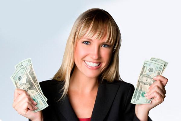 Как получить заем наличными?