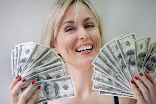 Наличные займы – деньги доступные многим