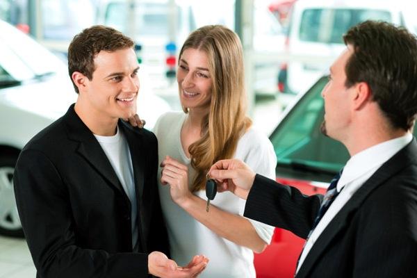 Можно ли провести оформление кредита на авто без регистрации?