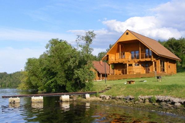Как можно купить загородный дом в кредит?
