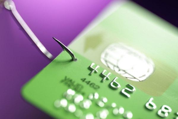 Как быть, если вам пришла кредитная карта по почте?