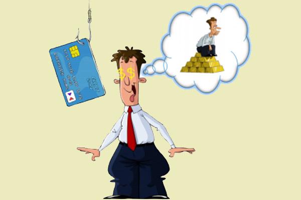 От чего зависит кредитный лимит по карте банка?