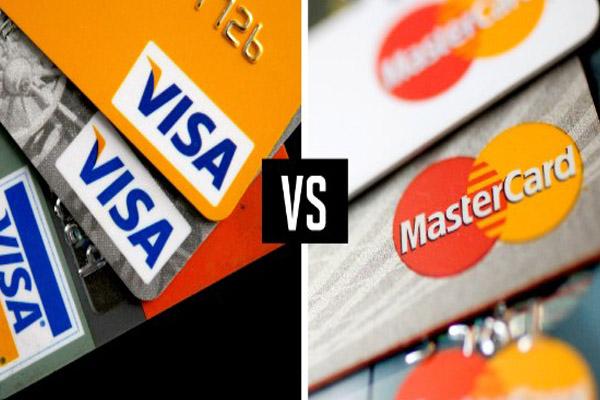 Кредитная карта Visa или MasterCard – что выбрать заемщику?