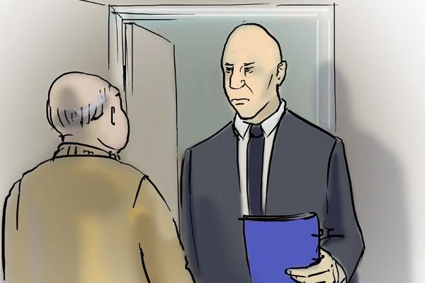 Как коллекторские агентства возвращают долги по кредитам?