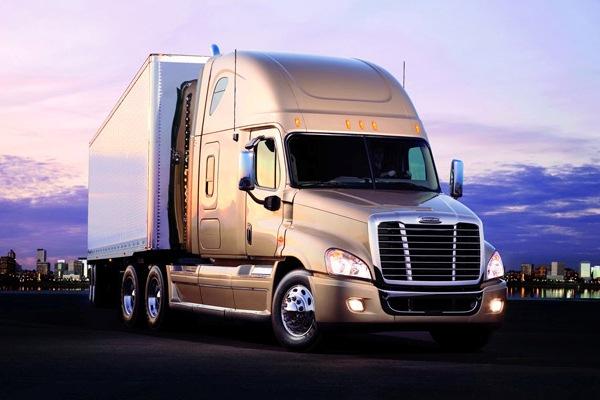 Как можно оформить кредит на грузовик?
