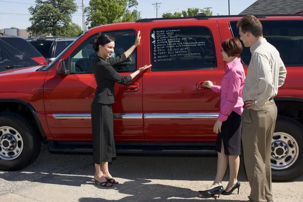 Какие документы нужны, чтобы взять автокредит?
