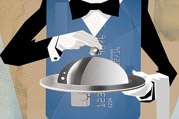 Элитные кредитные карты банков в России и в мире