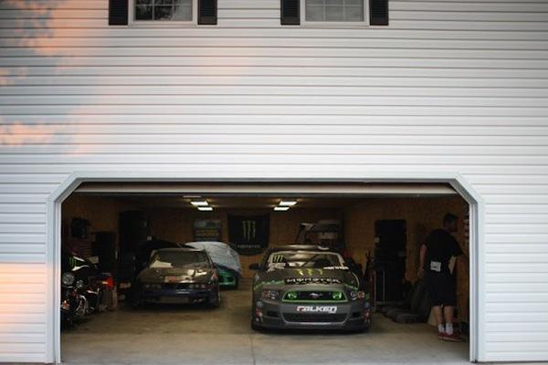 Как взять заем на покупку гаража?