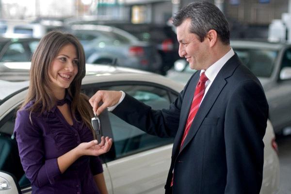 Где лучше взять автокредит?