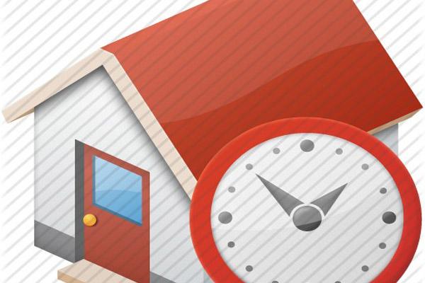 На какой срок выгоднее всего взять ипотеку?