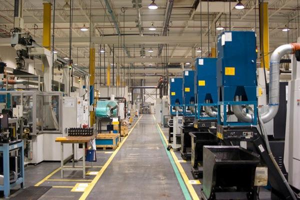 Как купить промышленное оборудование в долг?