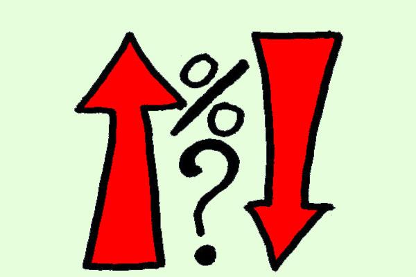 От чего же как бы зависит размер, как мы привыкли говорить, процентной ставки для бизнес-кредитов и как его уменьшить?
