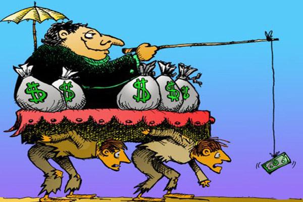 Кредитомания – недуг, как всем известно, современного общества Ч.1