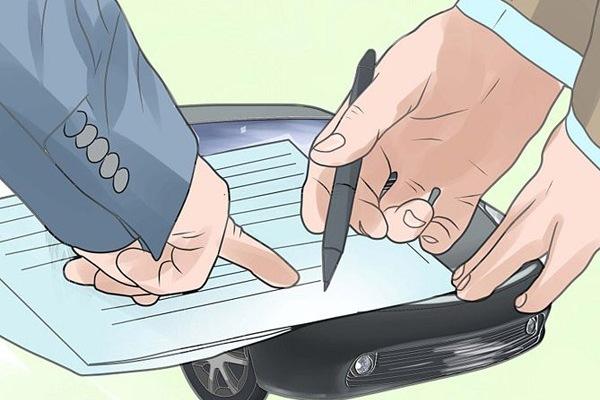 Кто и на каких условиях может дать кредит под залог авто?