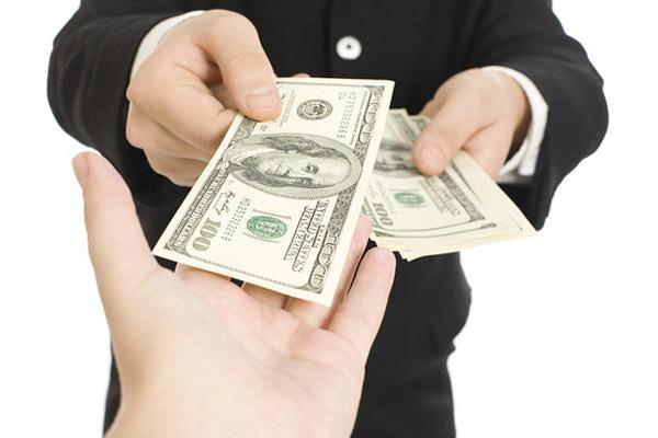 Как правильно взять кредит от частного лица?