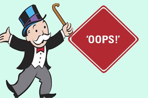 Какие ошибки может допустить банк, проводя оформление кредита?