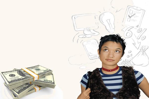 Реально ли получить наличный кредит с 18 лет?