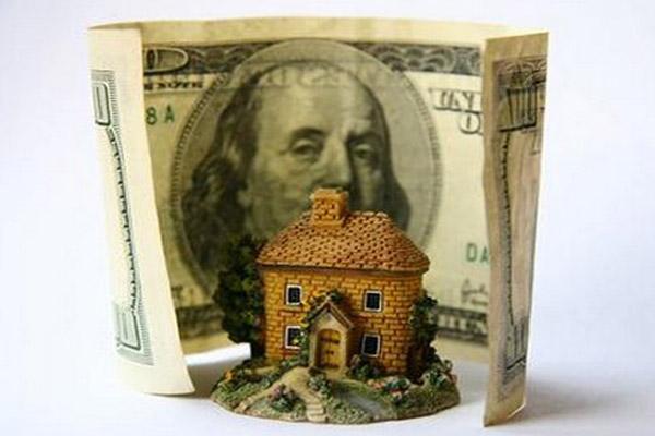 Как взять ипотеку на загородный дом?