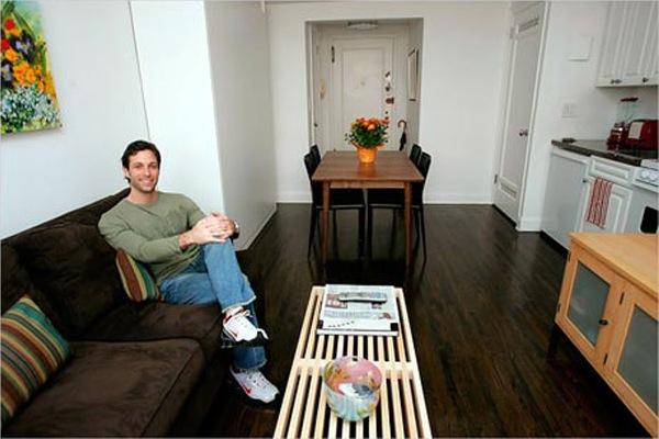 Ипотека на комнату – нюансы оформления займа