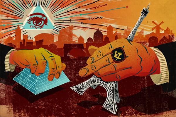 Национальная платежная система – когда гром, наконец, грянул