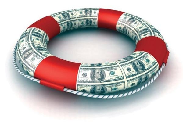 Овердрафт по карте банка – спасательный круг до зарплаты