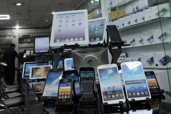 Как можно приобрести мобильный телефон в кредит?