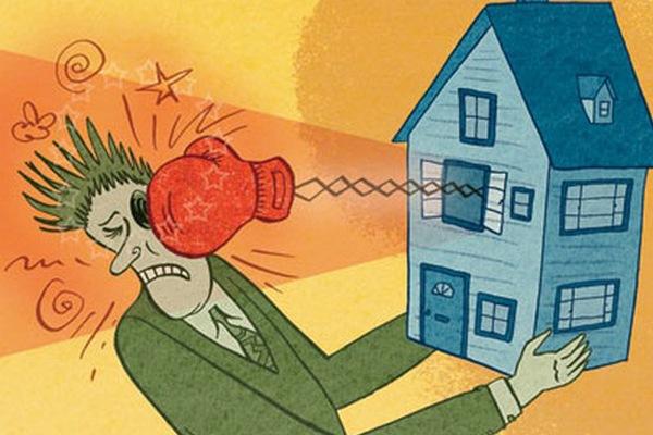 Как быть, если погашение кредита за жилье стало проблемой?