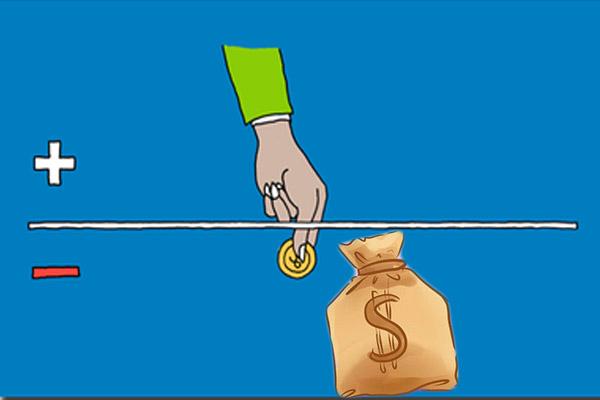 Зарплатный овердрафт – легкий кредит на карту