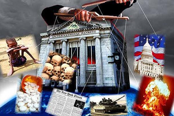 Международное кредитование – путь к спасению или к пропасти?
