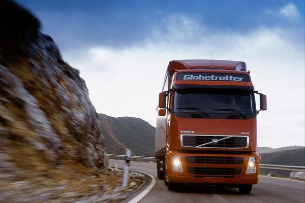 Как можно приобрести грузовик в кредит?
