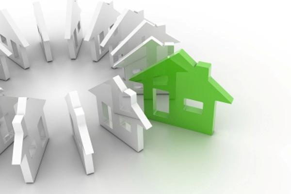 Какие бывают виды ипотеки?