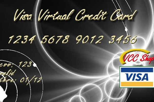 Виртуальная кредитная карта – надежно и просто