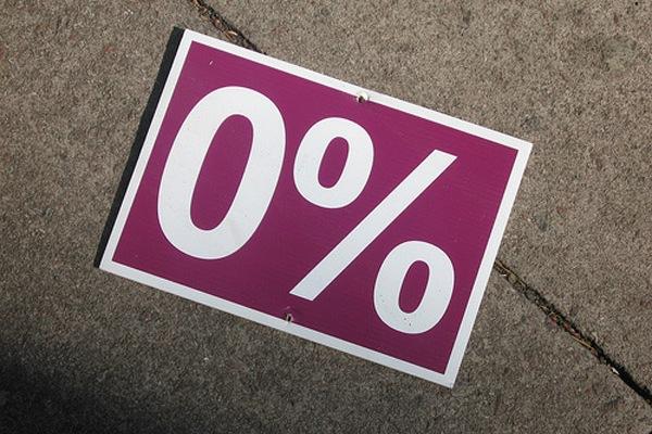 Кредиты без переплаты или Что скрывается под пресловутой цифрой ноль?