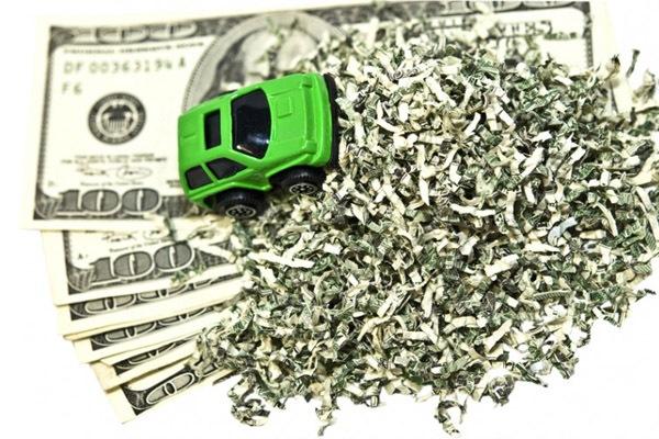Как  купить авто в кредит без первого взноса?
