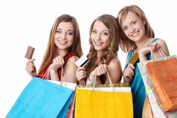 Оплата  кредитной картой – поговорим о преимуществах
