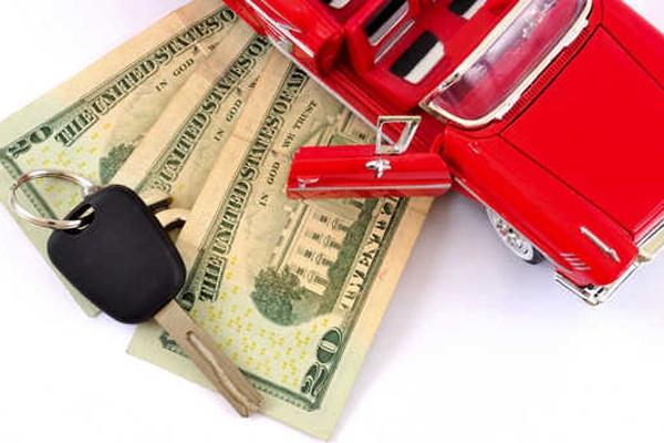 Сколько может стоить кредит на покупку машины?