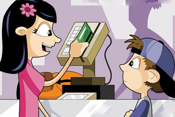 Финансовое воспитание детей или Как оформить банковскую карту для ребенка?