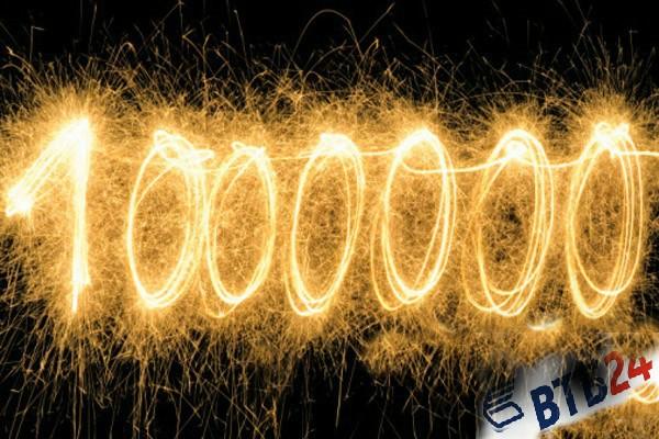 Автокредит от ВТБ-24  «Предложение на миллион»