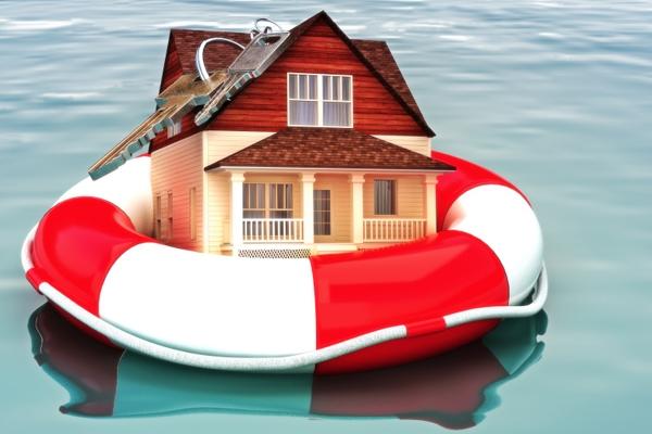 Ипотечный заем: поговорим о страховке