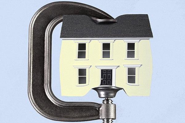 Залоговая квартира: какие ограничения накладываются на недвижимость?