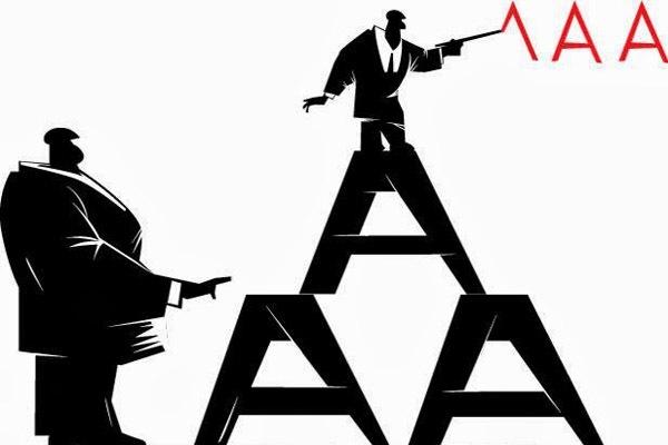 Как международные и национальные рейтинговые агентства определяют уровень  надежности банков?